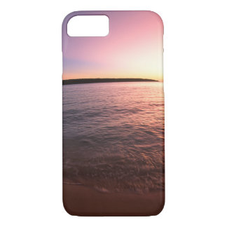 Sunset Beach 2 - Iphone Case