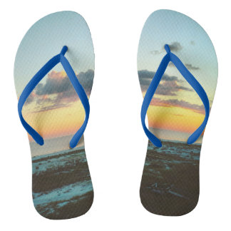 Sunset Beach Flip-flops Flip Flops