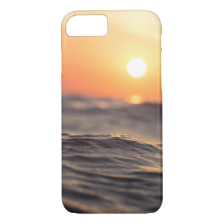 Sunset Beach - Iphone Case
