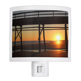 Sunset Beach Nightlight Nite Light