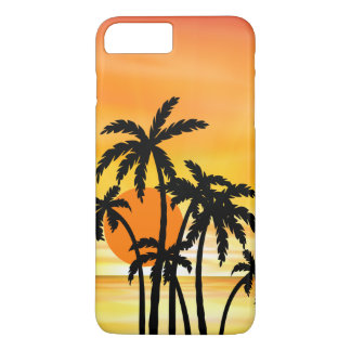 Sunset Beach Scenic Smartphone Case