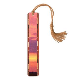 Sunset Bookmark