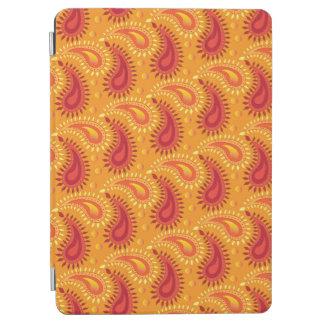 Sunset Boteh II iPad Air Cover