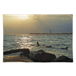 Sunset Cape May Placemat