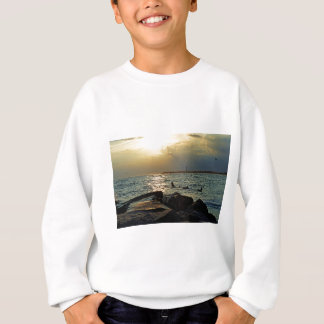 Sunset Cape May Sweatshirt