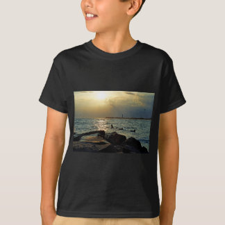 Sunset Cape May T-Shirt