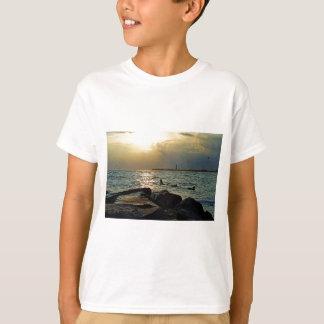 Sunset Cape May T-Shirt