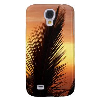 Sunset Samsung Galaxy S4 Case