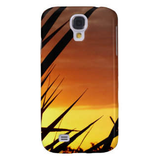 Sunset Samsung Galaxy S4 Covers