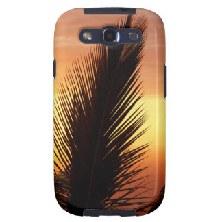 Sunset Samsung Galaxy S3 Cover