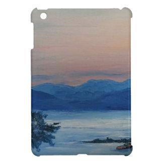 Sunset Case For The iPad Mini