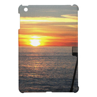 Sunset Case For The iPad Mini
