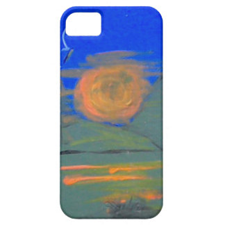 Sunset.. Case For The iPhone 5