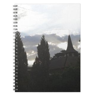 Sunset Church Notebooks