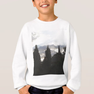 Sunset Church Sweatshirt
