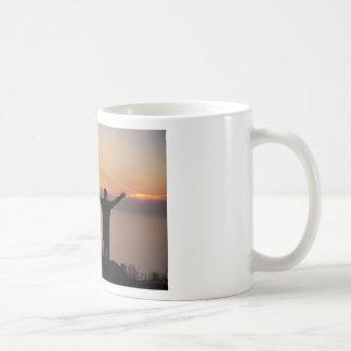 Sunset Cliff Coffee Mug