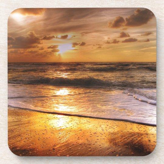 Sunset Coaster