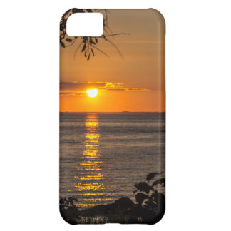SunSet Cover For iPhone 5C