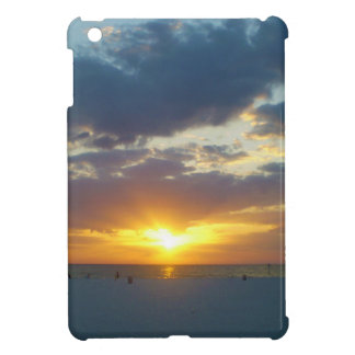 SunSet Cover For The iPad Mini