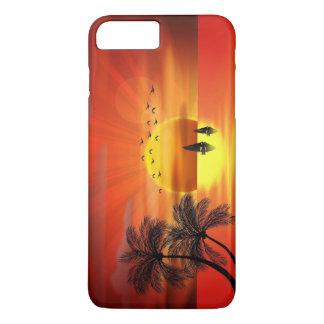Sunset Dream iPhone 8 Plus/7 Plus Case