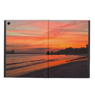 Sunset Elbe iPad Air Case