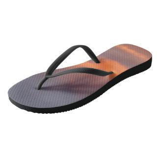 Sunset Flip Flops