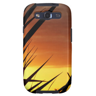 Sunset Galaxy S3 Cover