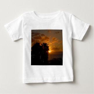 Sunset Glory Days Baby T-Shirt