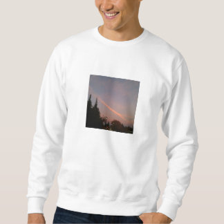 Sunset Graphic Sweatshirt