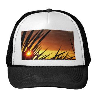 Sunset Hats
