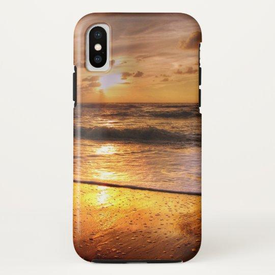 Sunset HTC Vivid Case