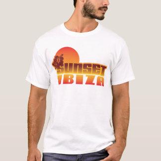 Sunset Ibiza T-Shirt