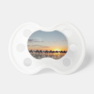 Sunset in Broome Pacifiers