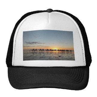 Sunset in Broome Trucker Hat