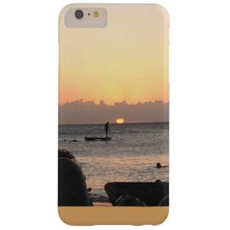 Sunset in Honduras Barely There iPhone 6 Plus Case