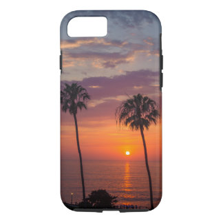 Sunset In San Diego iPhone 7 Case