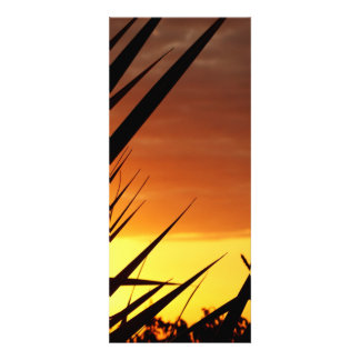Sunset Personalized Invite