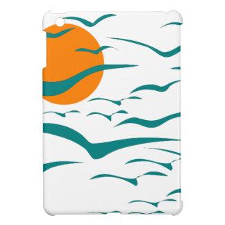 Sunset iPad Mini Cases