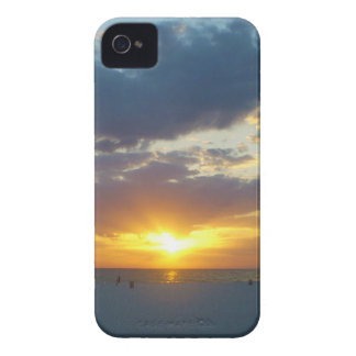 SunSet iPhone 4 Case