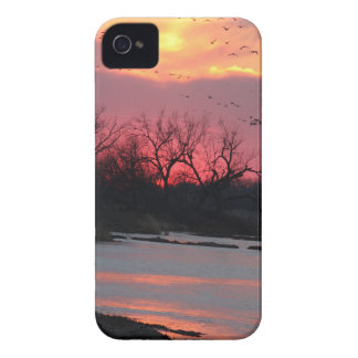 Sunset iPhone 4 Case-Mate Cases