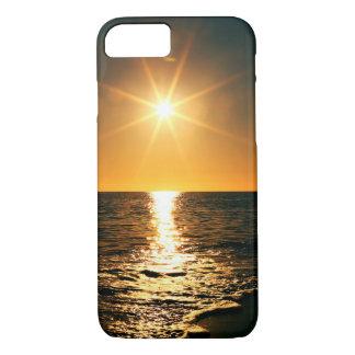 Sunset - Iphone Case