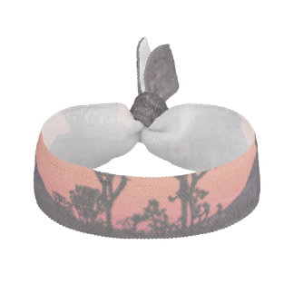 Sunset Joshua Tree National Park Hair Ties
