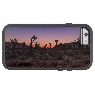 Sunset Joshua Tree National Park Tough Xtreme iPhone 6 Case