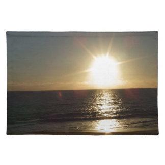 sunset.JPG Place Mat