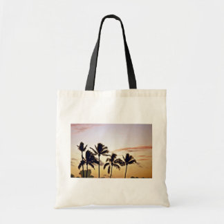Sunset - Kauai Tote Bag