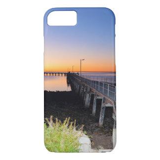Sunset_Kisses,_Slim_iPhone_Six_Case. iPhone 7 Case