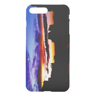 Sunset La Sal Mountains Viewpoint Arches National iPhone 7 Plus Case