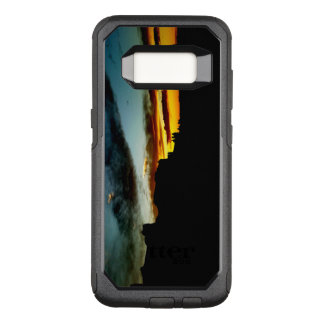 Sunset La Sal Mountains Viewpoint Arches National OtterBox Commuter Samsung Galaxy S8 Case