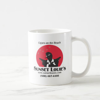 Sunset Louies Coffee Mug
