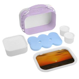 Sunset Lunchbox